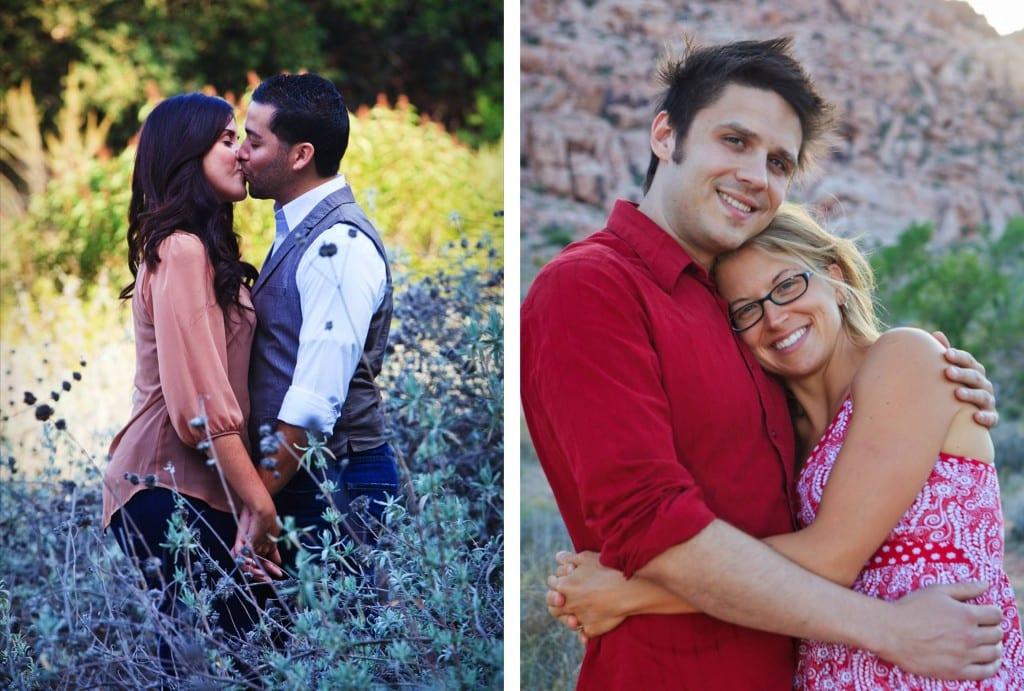 Outdoor Photographer | Las Vegas Wedding Photographer | Red Rock Canyon