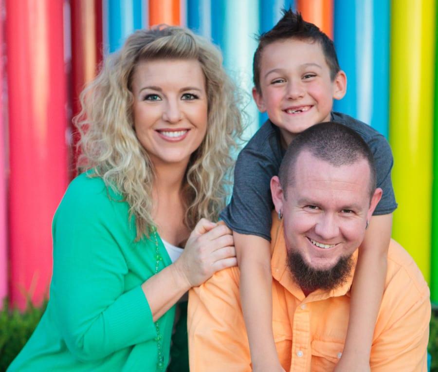 Taylored Photo Memories | Smith Center | Las Vegas Family Photographer