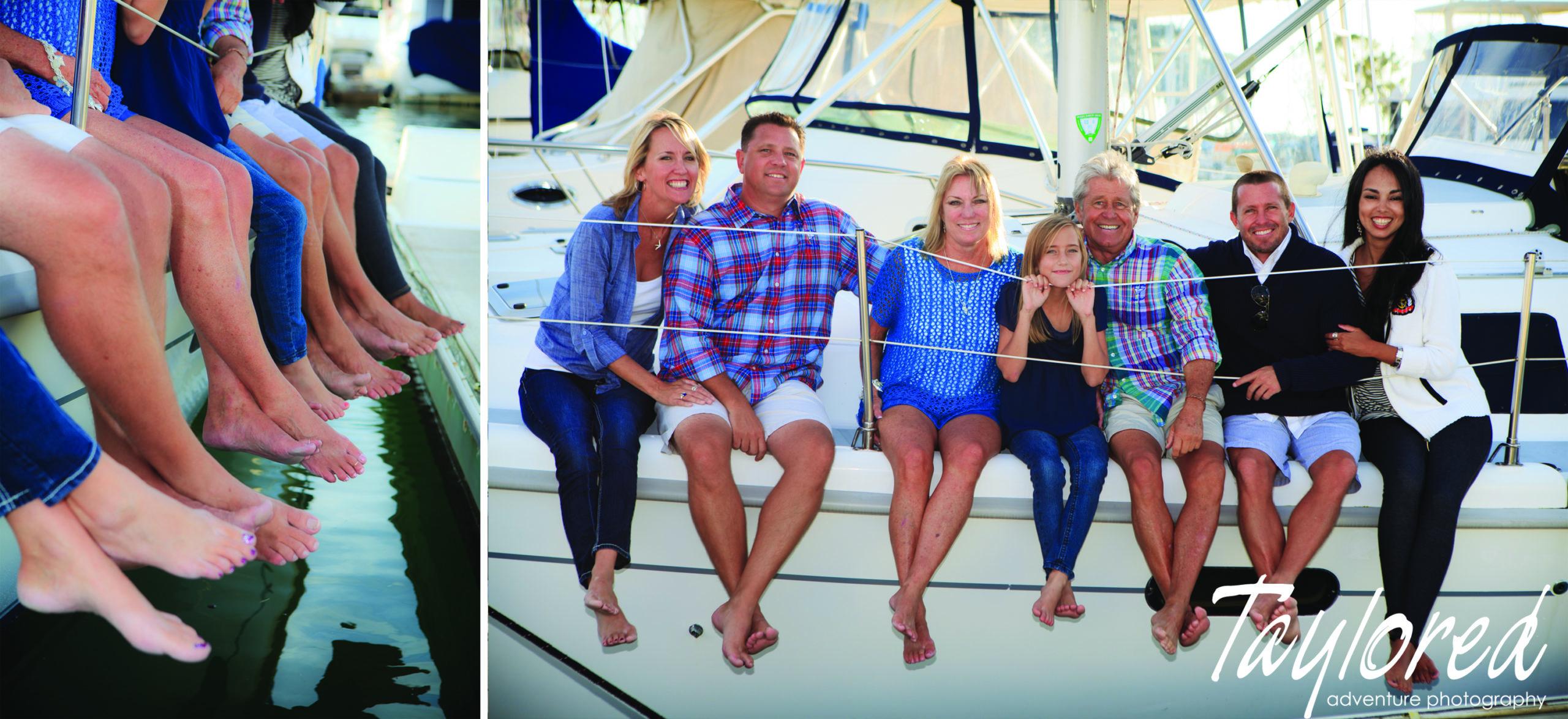 Family Photographer | Adventure Photographer | Dana Point California