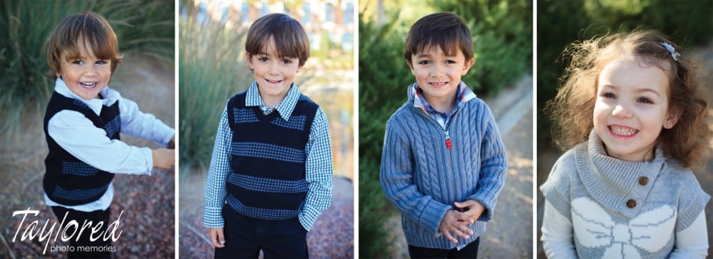 Taylored Photo Memories | Las Vegas Family Photography