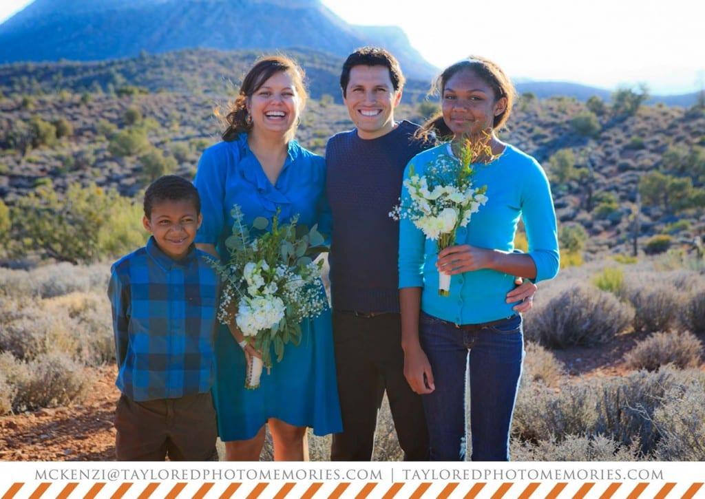 Elope in Las Vegas   Adventure Wedding Ideas - Taylored Photo Memories