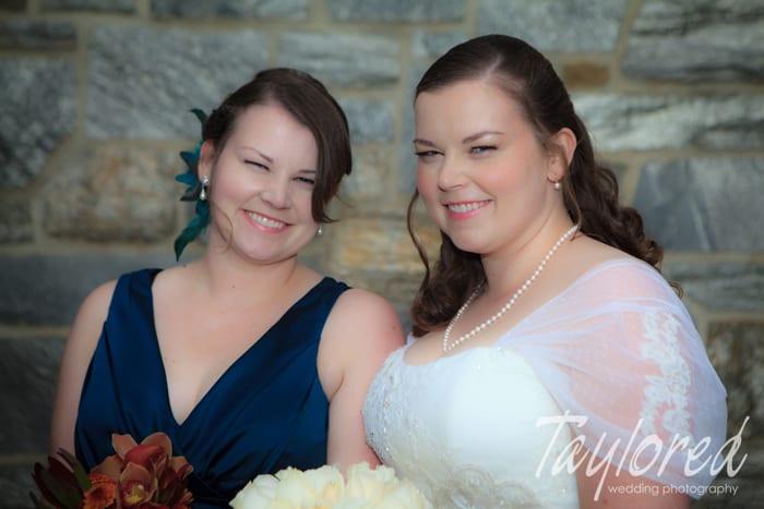 Backyard Wedding | Taylored Photo Memories | Adventure Wedding Photography