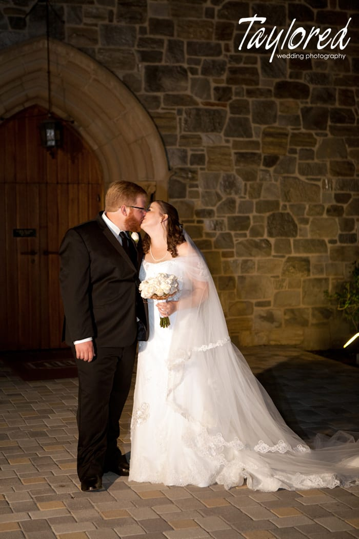 Outdoor Wedding | Taylored Photo Memories | Adventure Wedding Photography - 12