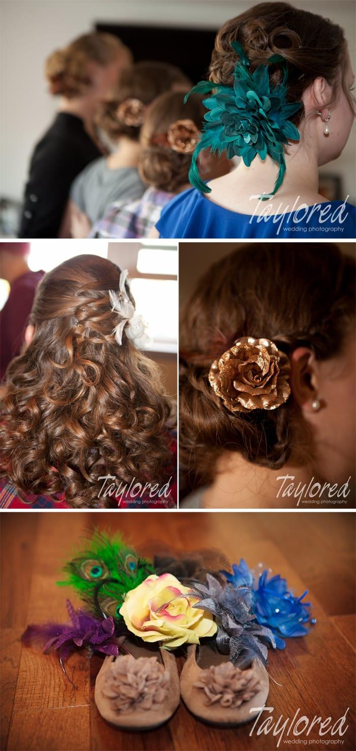 Backyard Wedding | Taylored Photo Memories | Adventure Wedding Photography - 2