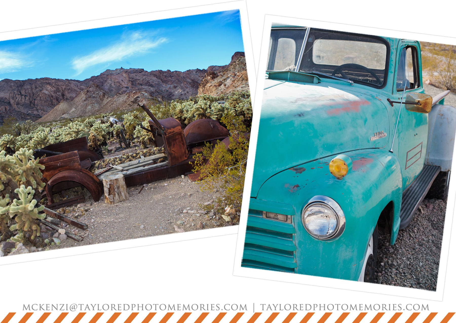 Nelson Nevada | Ghost Town | Taylored Photo Memories