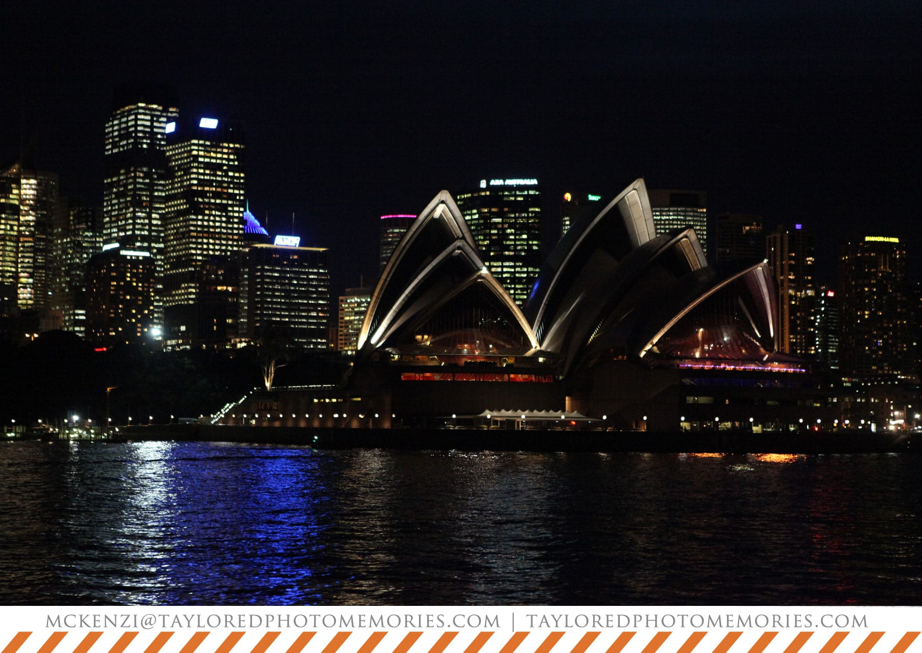 destination wedding photographer - australia -