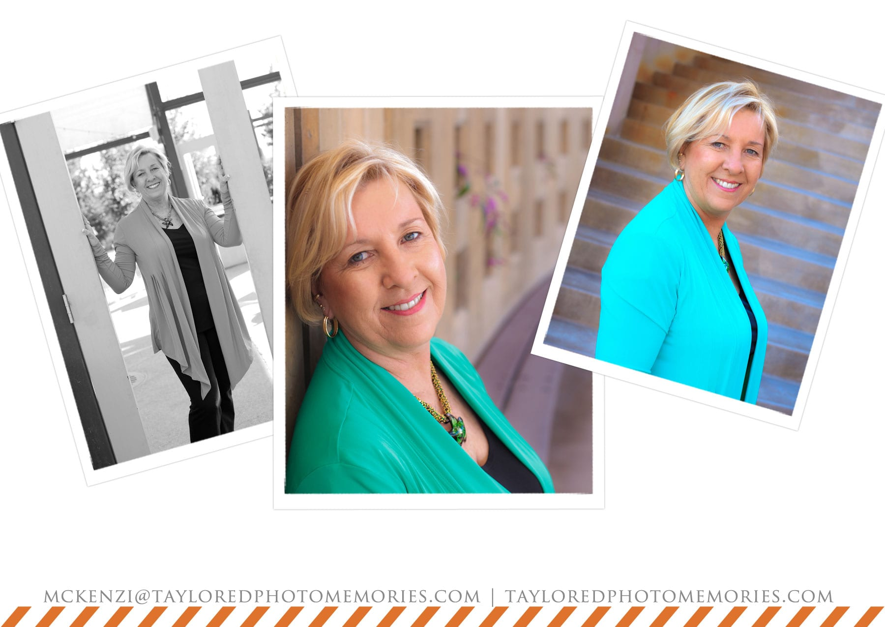 Las Vegas Portrait Photographer | Las Vegas Mini Session | Business Headshots