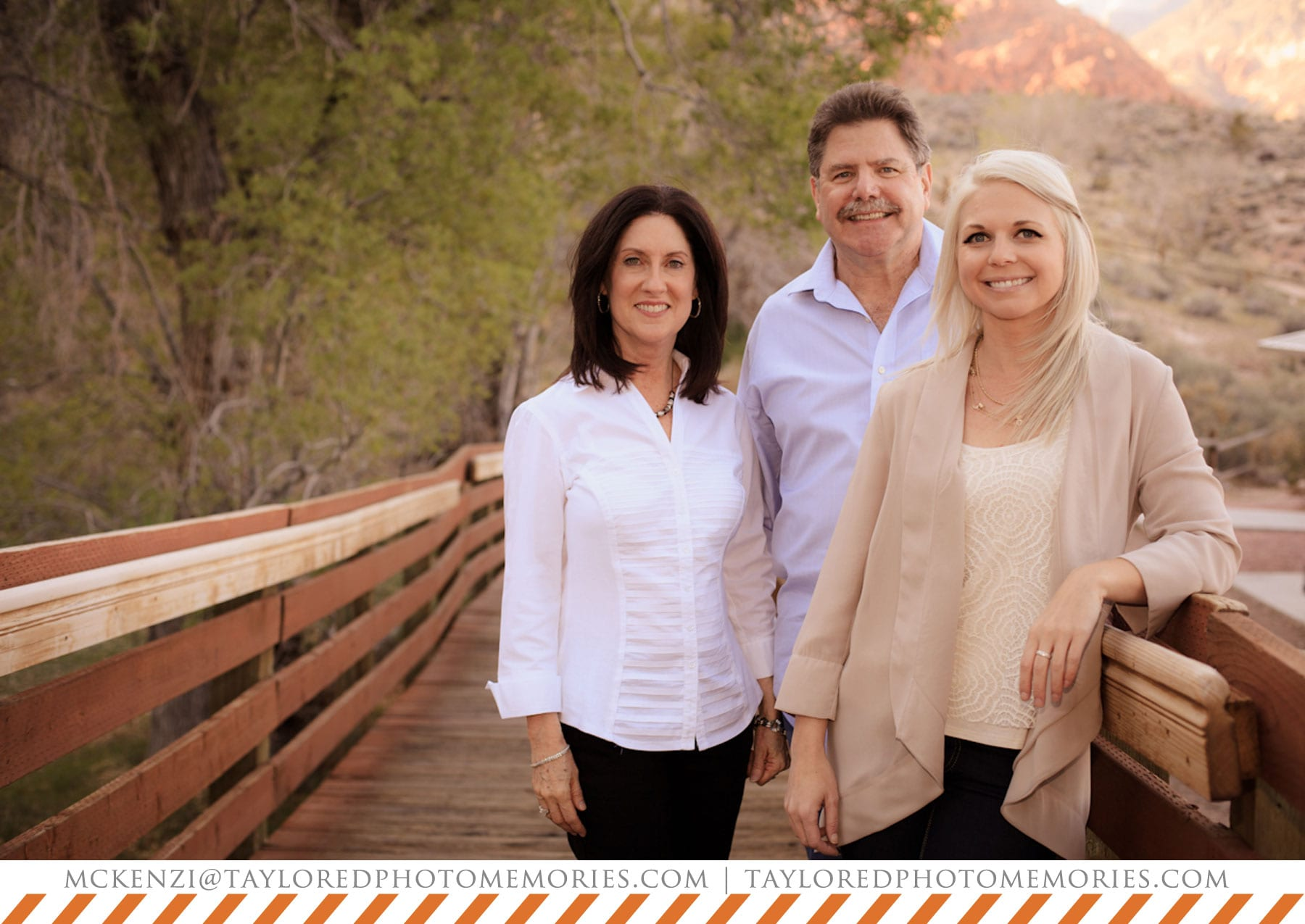 Red Rock Canyon Photography | Taylored Photo Memories | Adventure Photographer