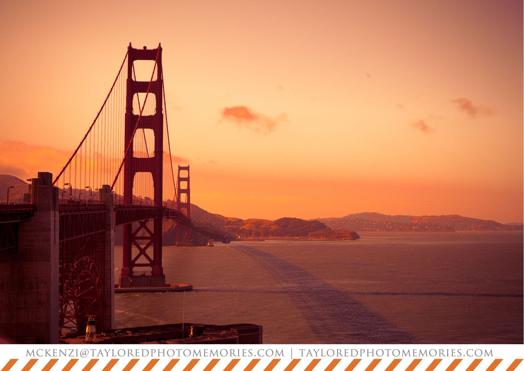Golden Gate Bridge | Lifestyle and Adventure photography