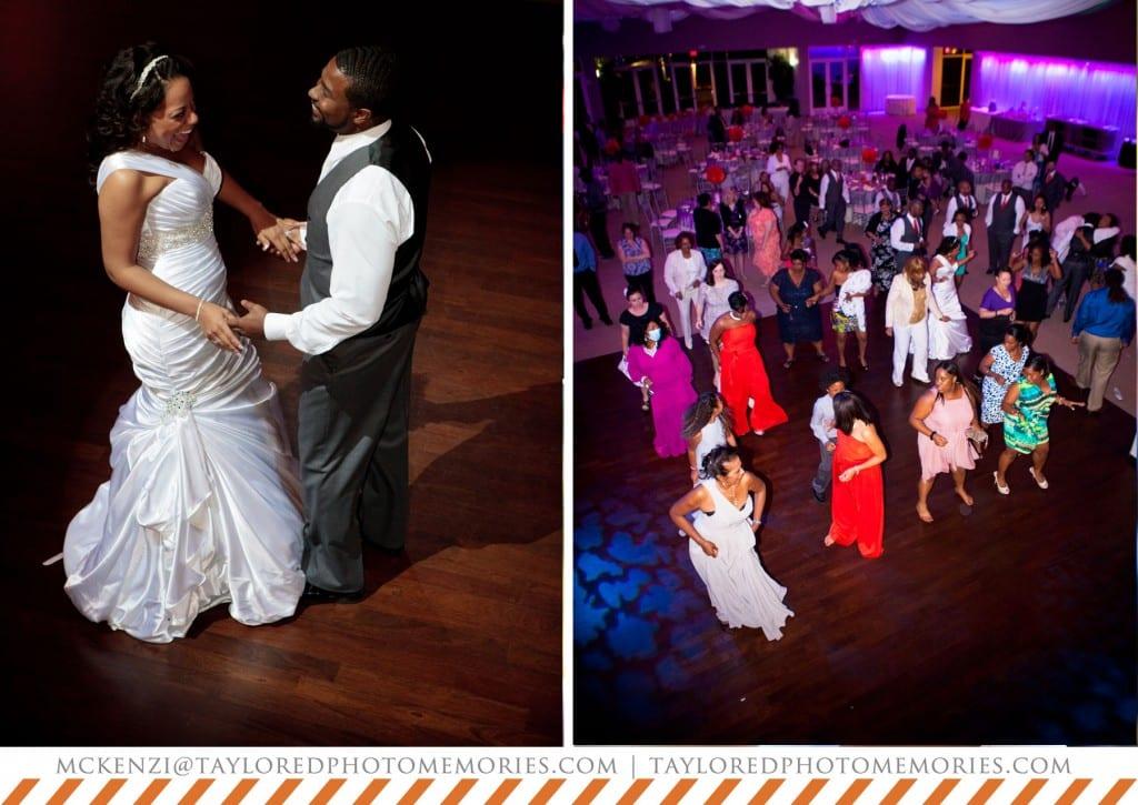 Elegant Las Vegas Wedding | Las Vegas Elopement Photographer | Taylored Photo Memories