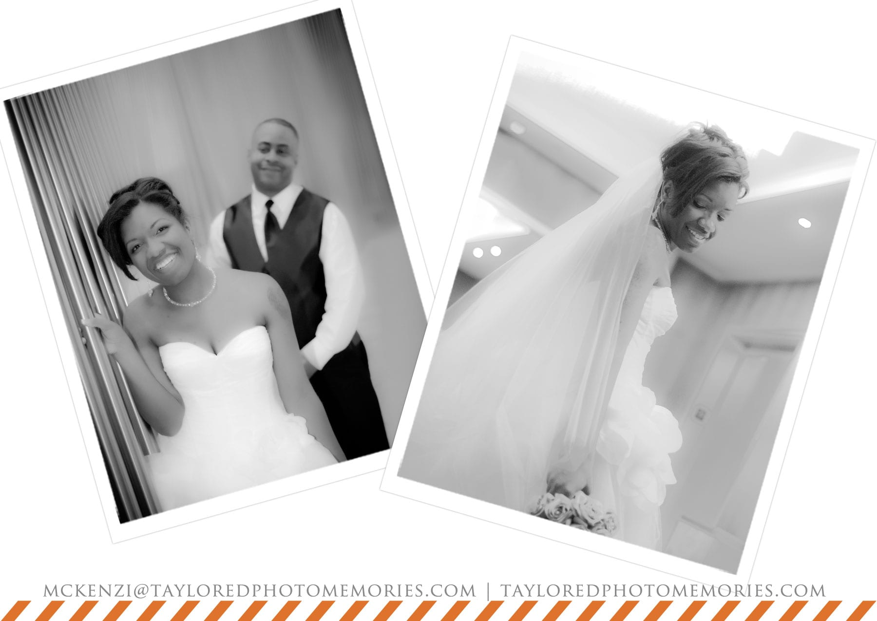 Las Vegas Elopement Photography | Wedding at Aria | Taylored Photo Memories
