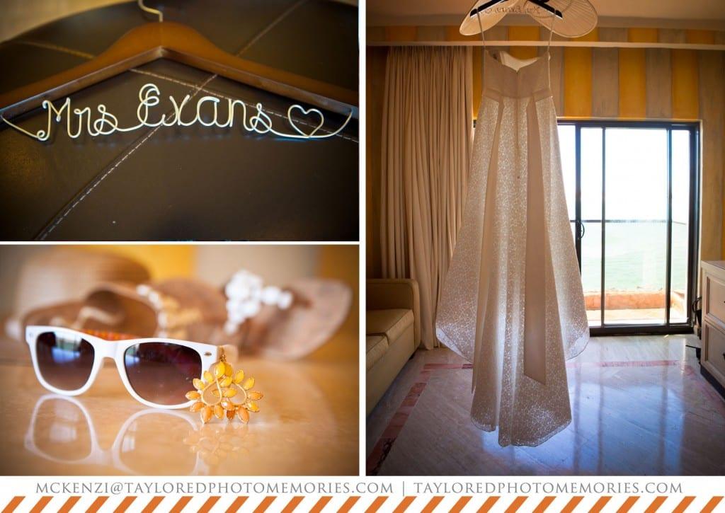 mexico beach wedding | adventure wedding photographer | las vegas wedding photographer