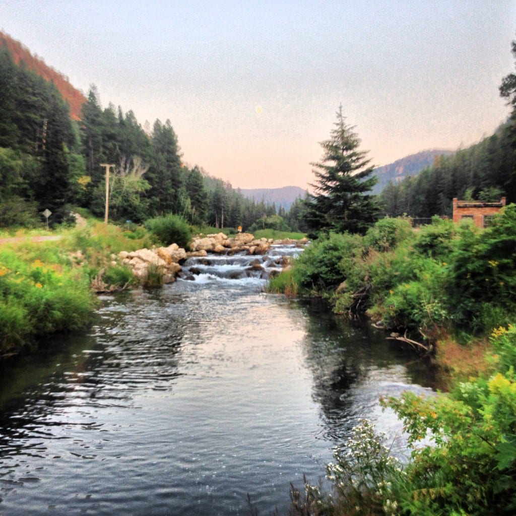how to take better iphone photos - HDR