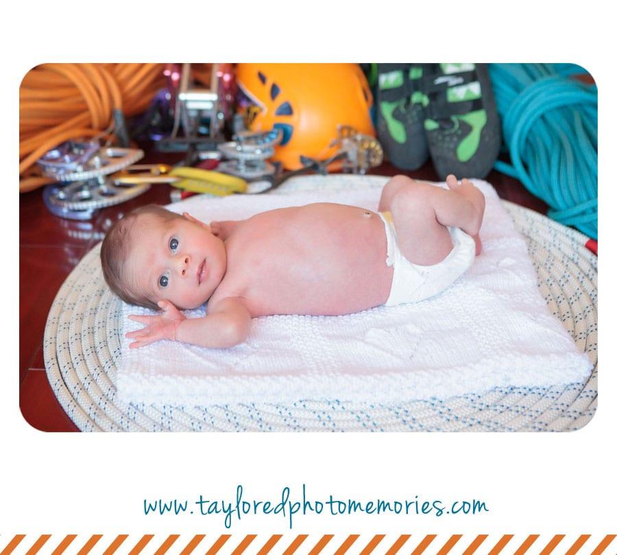 las vegas maternity photographer | taylored photo memories
