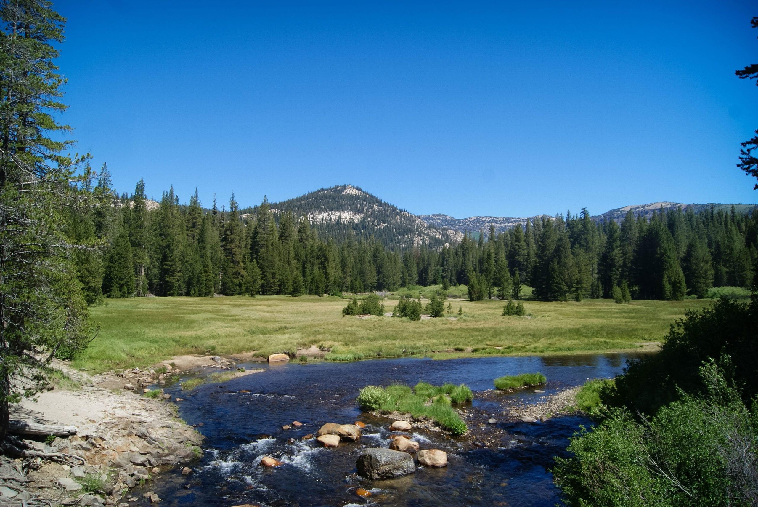 Sierra-Nevada-Minaret-Lake