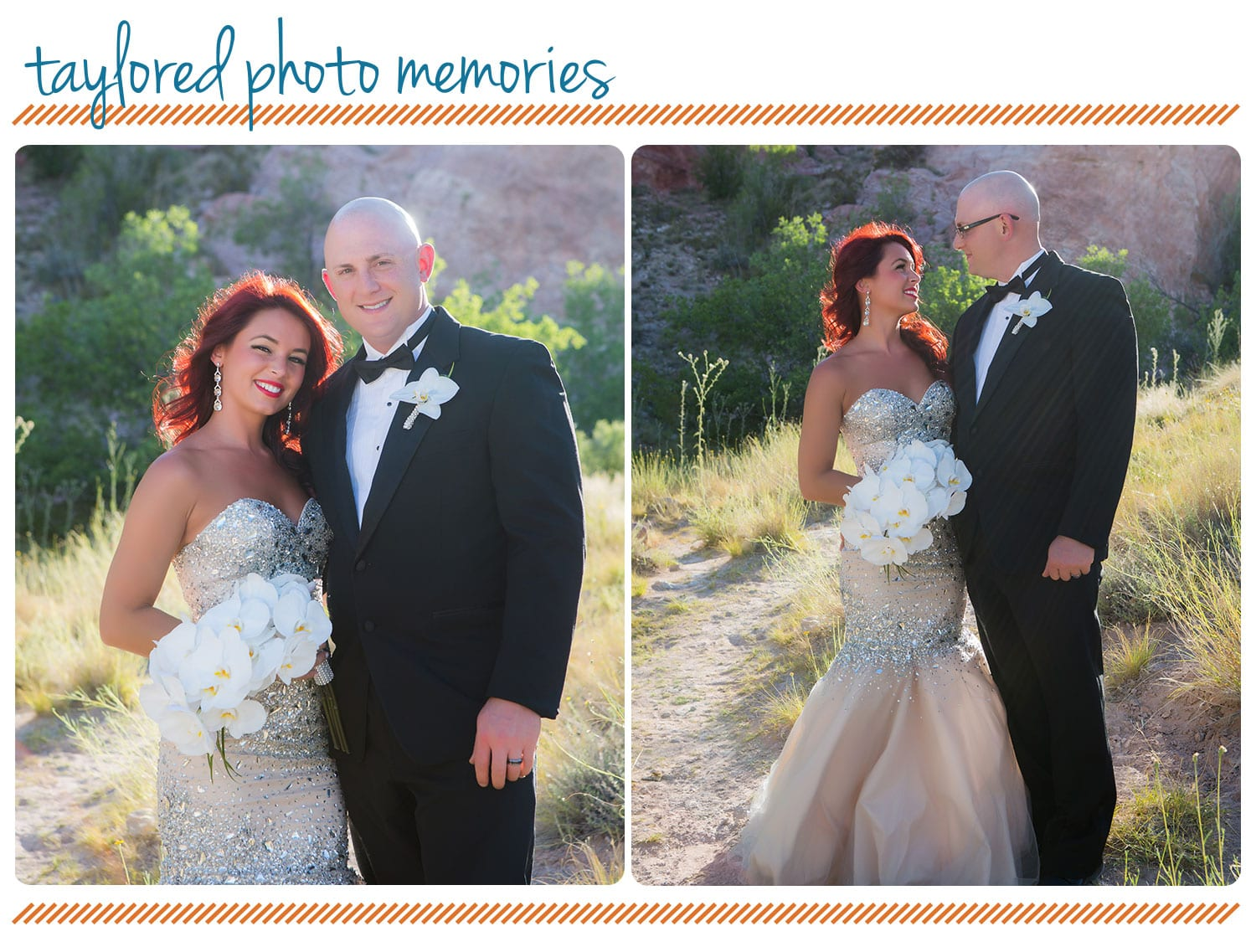 1-Las-Vegas-Elopement-Aria Chapel Wedding - Red Rock Canyon Wedding