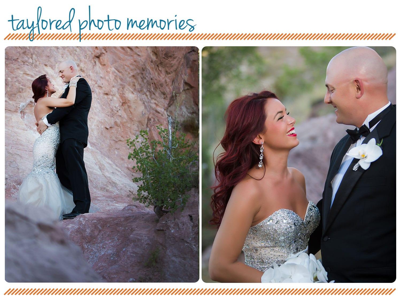 Las-Vegas-Elopement-Aria Chapel Wedding - Red Rock Canyon Wedding