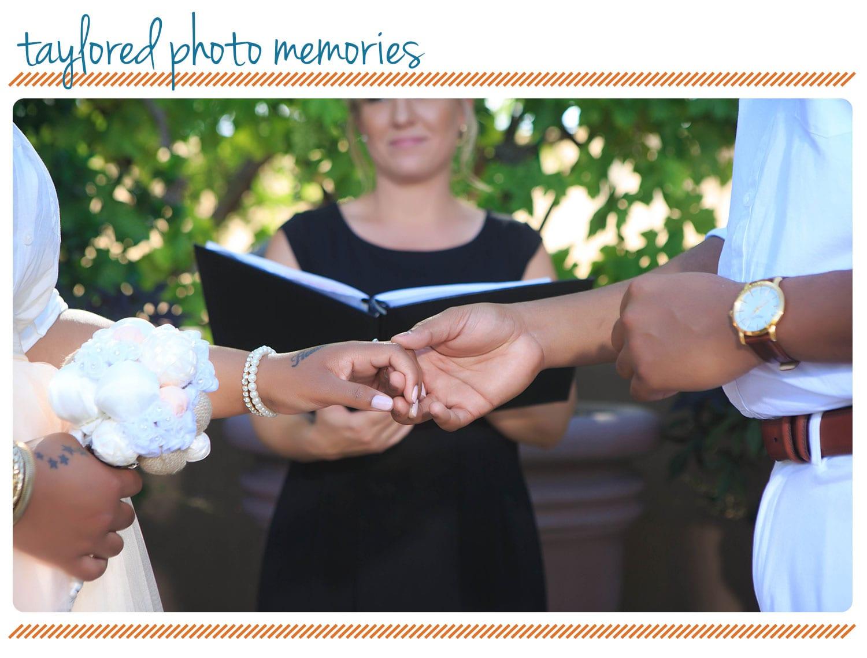 Springs Preserve Elopement | Springs Preserve Wedding | Las Vegas Elopement Photographer