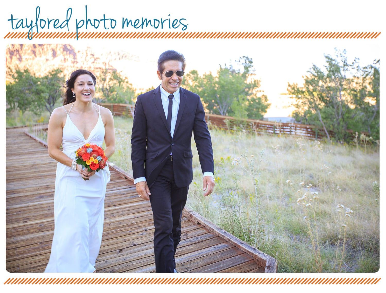 Red Rock Canyon Wedding | Calico Basin Wedding | Elopement Advice