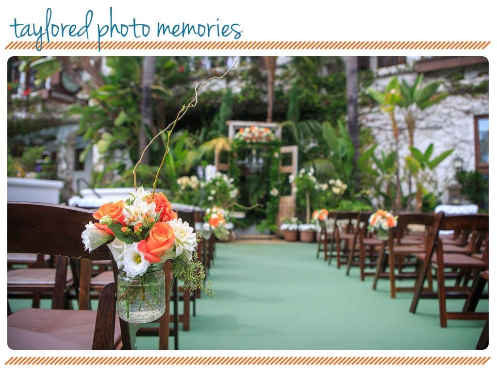 rustic beach wedding, orange county wedding, oc wedding, beach wedding