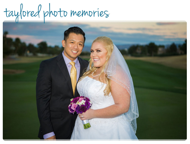 etsy wedding at Legacy Golf Club