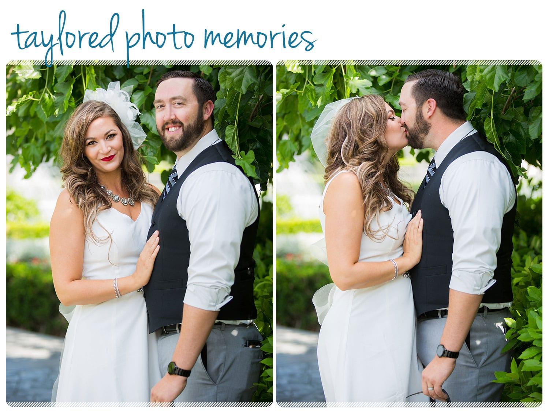 Last Minute Vegas Wedding