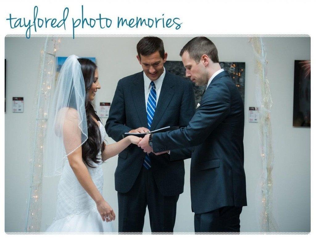 Laid Back Wedding at the Historic Fifth Street School, Las Vegas Wedding Photographer