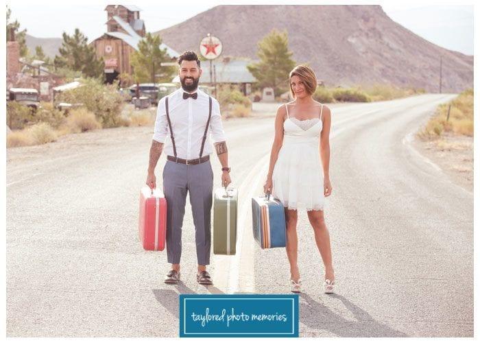 Nelsons Landing Photos | Las Vegas Wedding Photographers | Las Vegas Elopement