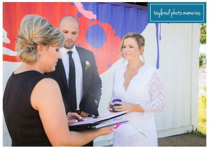 Container Park Wedding, Downtown Las Vegas, Las Vegas Wedding Photographer, Elope in Vegas