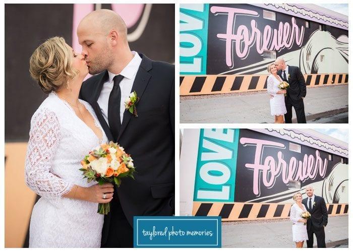 Las Vegas Wedding Photographer, Vegas Elopement, Elope In Vegas, Downtown Las Vegas