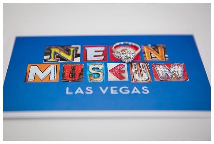 Neon Museum Wedding Location