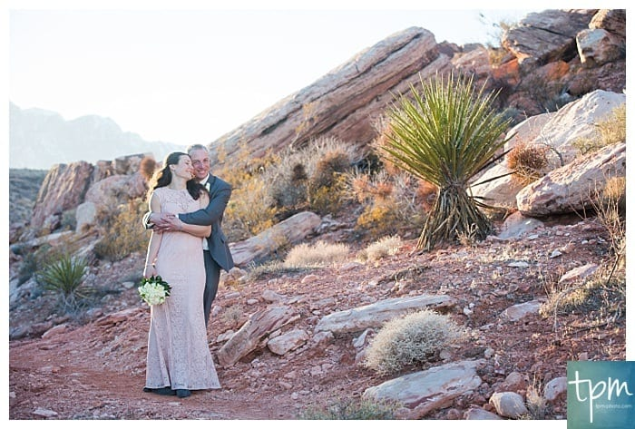 Rock Climber Wedding, Las Vegas Photographers, Edgy Wedding Photography