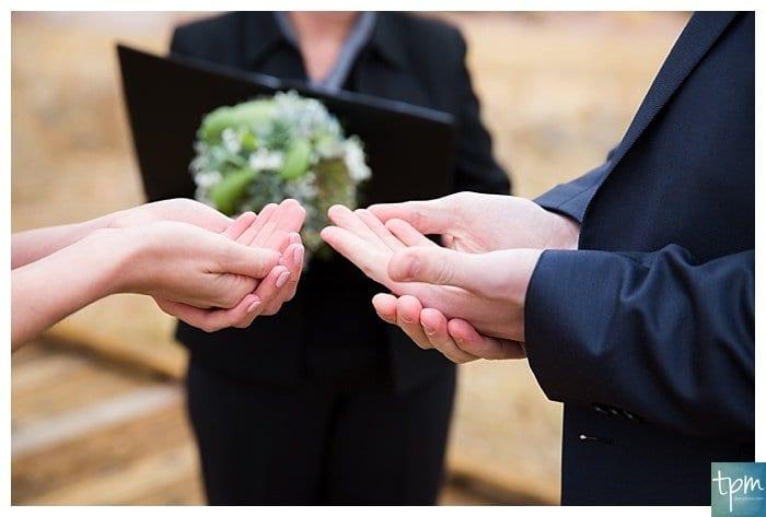 New Years Eve Red Rock Canyon Elopement, Vegas Wedding Photographers, Edgy Wedding Photography