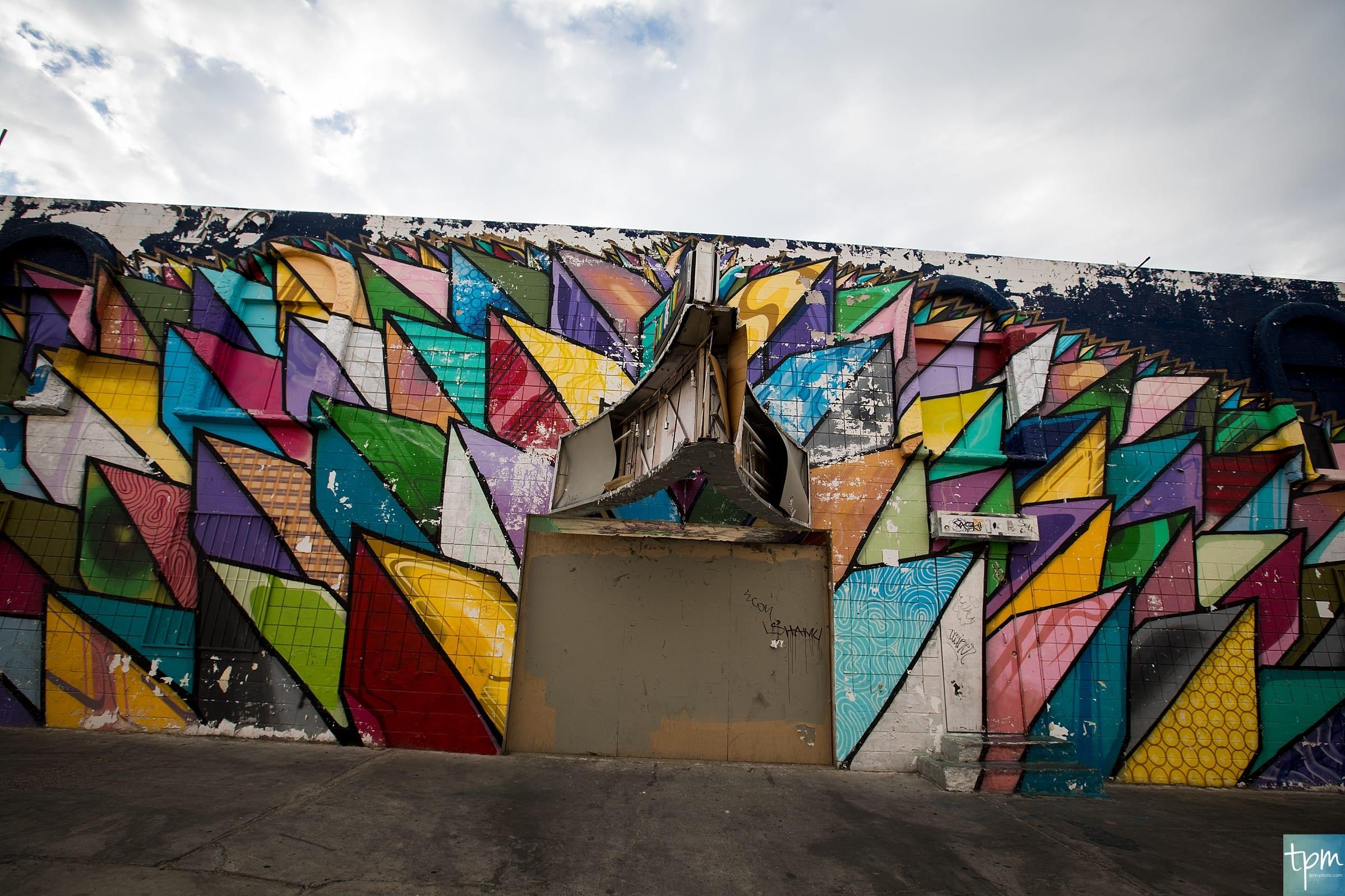 Apexer, 7th Street, Taylored Photo Memories, Las Vegas Murals