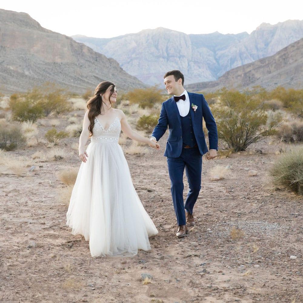 Traditional Destination Weddings